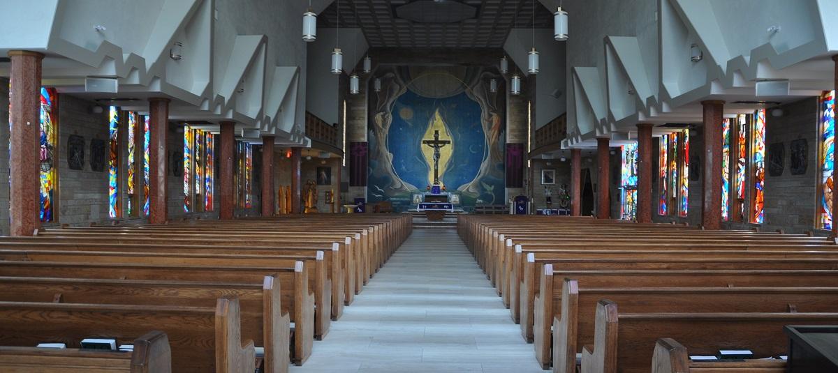 A Faithful Response to  Canceled Masses amid COVID-19