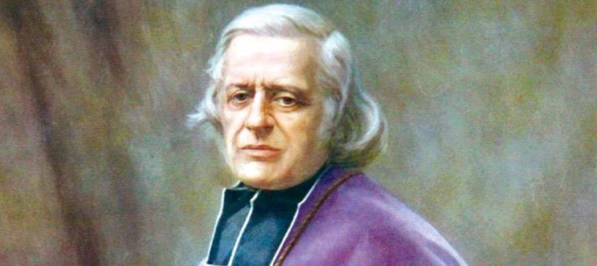 St. Eugene de Mazenod, Bishop of Marseilles