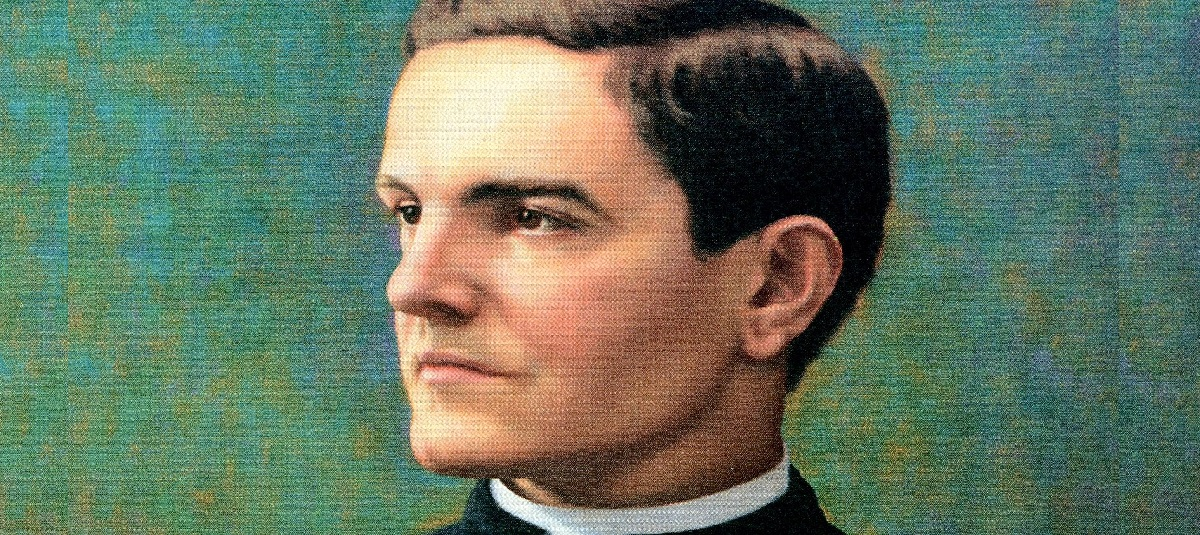 Knights of Columbus Founder Father Michael McGivney Moves Closer to Sainthood