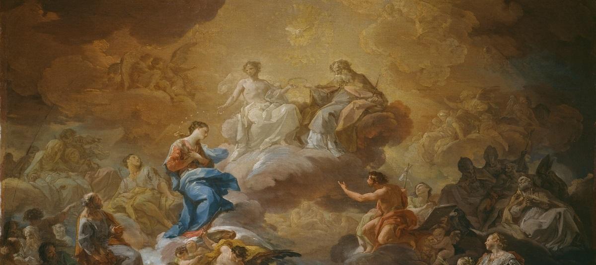 Holy Trinity Sunday, May 30 at St. Francis Xavier Parish