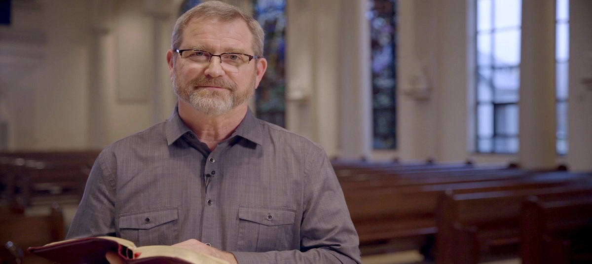 Learn the Bible in a Month with Jeff Cavins LIVE.