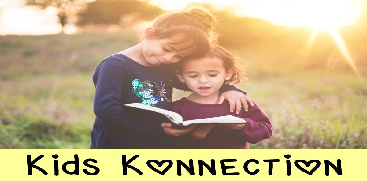 KIDS KONNECTION Weekly Videos