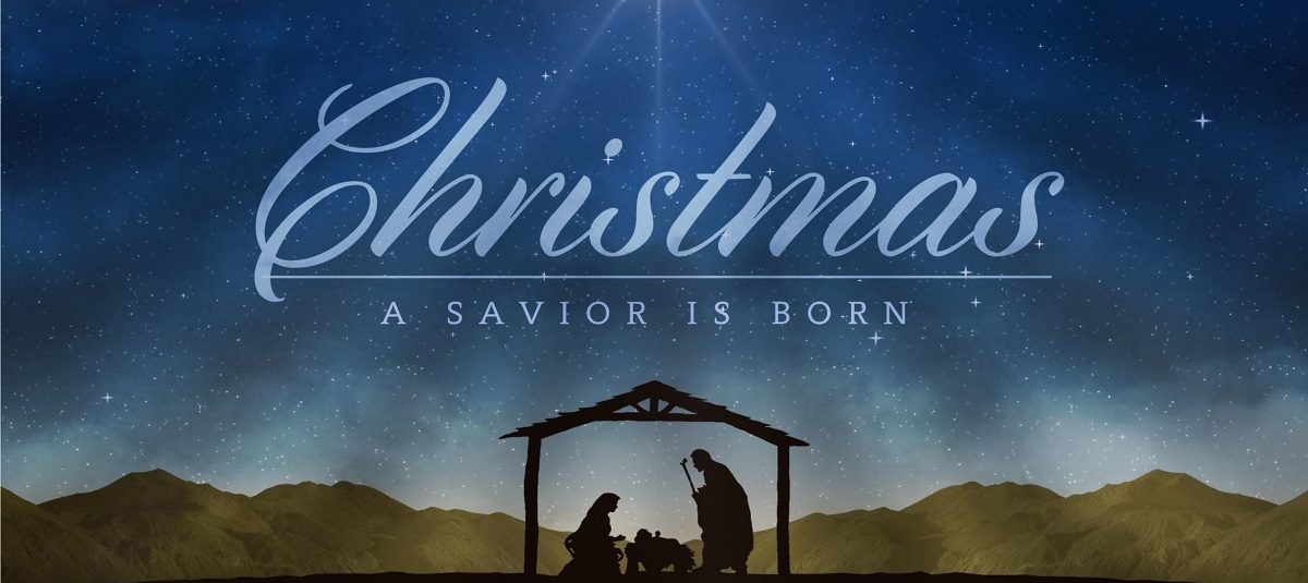 Christmas Homily, December 25, 2020