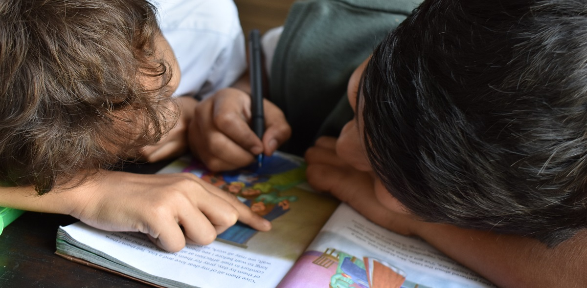 Children's Liturgy resource for parents!