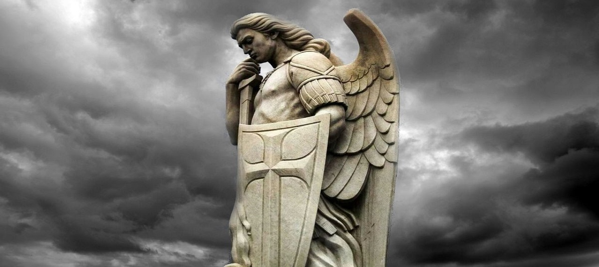 Feast in Honour of St. Michael the Archangel