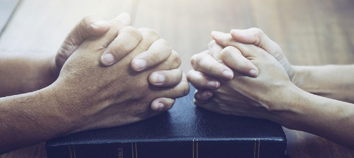 Invitation to Pray