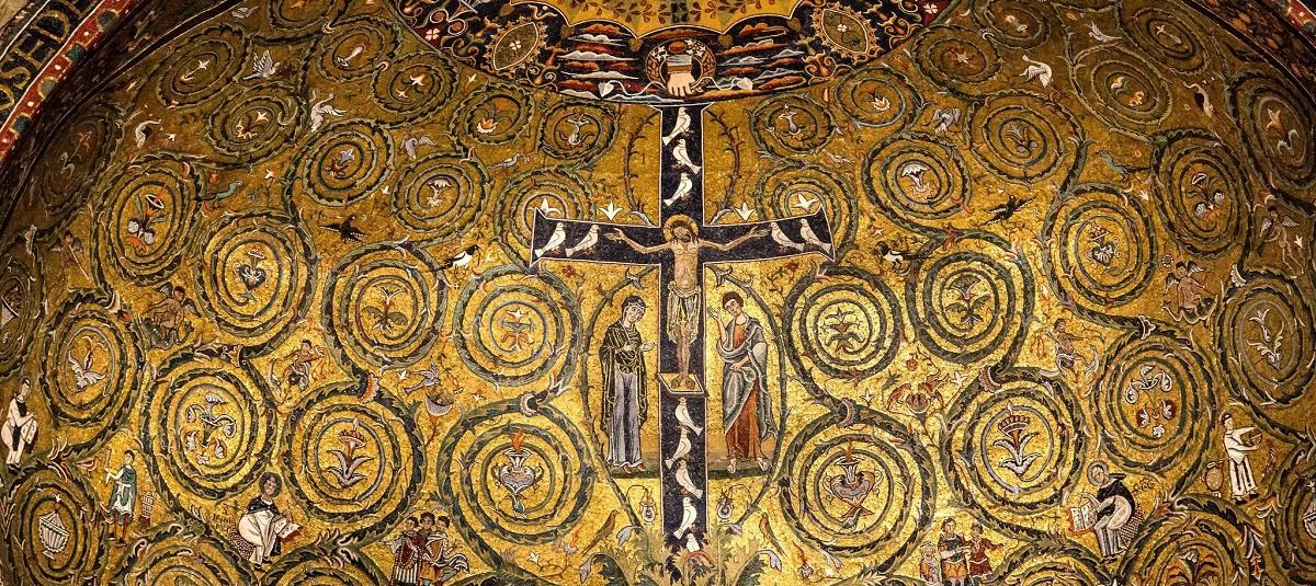Fifth Sunday of Easter, May 2 at St. Francis Xavier Parish